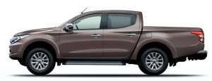 L200-grayish brown metallic